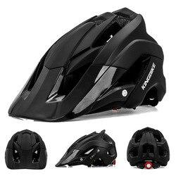Król rower Ultralight rower zawór bezpieczeństwa integralnie formowane rower MTB kaski Casco Ciclismo jazda na rowerze kask