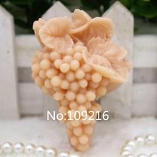 1 шт. веревка для винограда(zx0053) силиконовая форма для мыла ручной работы DIY