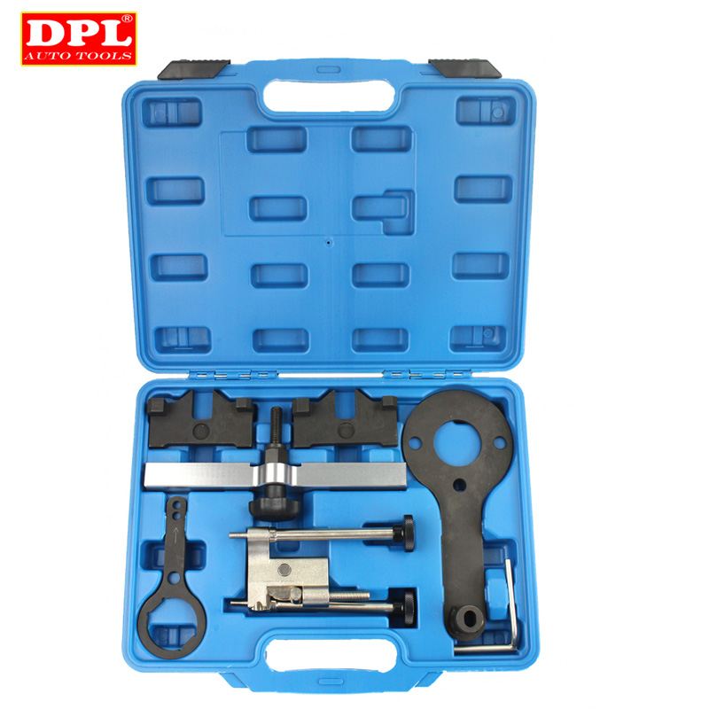 Engine Timing Locking Tool Kit FOR BMW N63 N74 X5 X6 Drive 750I 760I With Timing