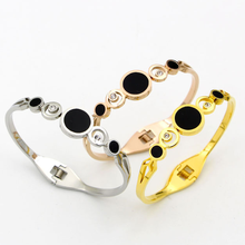 Pulseras Fashion Gold/Silver Cuff Bracelets & Bangles for Women Men Jewelry Matted Charm Bracelet Manchette Pulseiras Bijoux