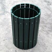 CRESTGOLF гольфа корзина для мусора сетки ведро мусорное ведро Гольф учебного оборудования