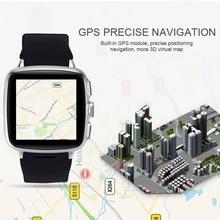 New Z1 smart watch Android 5.1 metel 3G smartwatch 5MP camera heart rate monitor Pedometer WIFI GPS reloj inteligente clock