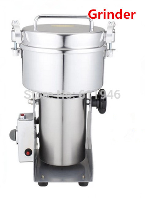 High quality 1000g swing grinder / tea grinder/spice grinder/small powder mill, high speed, power 3100w мфу samsung xpress c480fw цветное а4 18ppm с автоподатчиком и lan