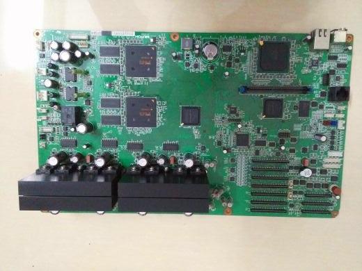 Original Mutoh VJ-1628 TD / VJ-2628 TD Main Board DG-42633 original mutoh vj 1604 vj 1604w mother board mainboard dg 44332 dg 41870
