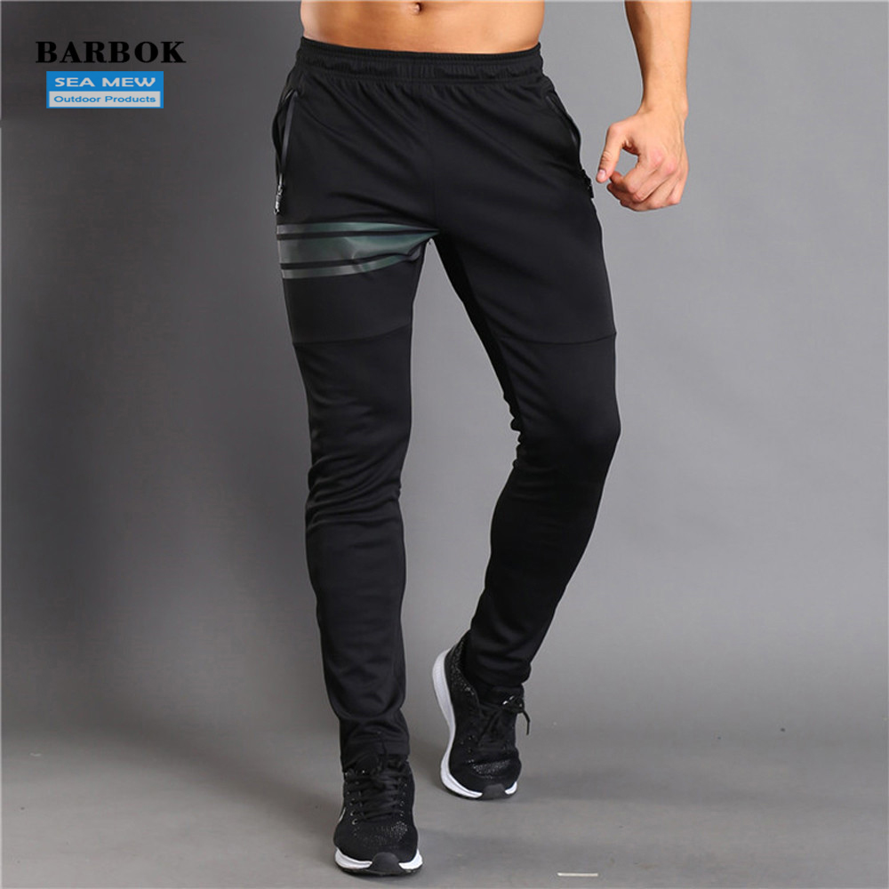 Sports & Entertainment Enthusiastic New Autumn Men Jogger Brand Sweatpants Man Running Sports Workout Training Trousers Male Gym Fitness Bodybuilding Slim Pants