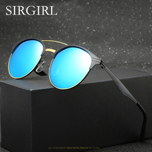 Sirgirl 2017 New Women Sunglasses Fashion Cat Eye Sunglasses Classic Brand Female Polaroid Eyewear oculos de sol feminino