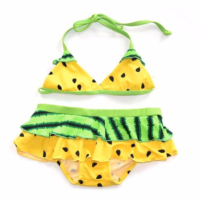 Watermelon Swimsuit