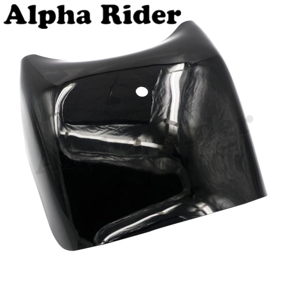 Motorcycle Windscreen Windshield ABS for Suzuki GPS DR250 19 Liter Tank DJEBEL 250 Front Glass Airflow