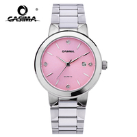 CASIMA Fashion Luxury Brand Bracelet Watches Women Casual Ladies Quartz Wrist Watch Women S Waterproof Relojes