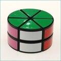 A estrenar DianSheng dos capas cilindro 2 x 2 Layer columna pétalo cubo mágico rompecabezas de velocidad juguetes educativos juguetes especiales