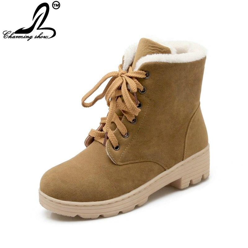 Online Get Cheap Discount Womens Snow Boots -Aliexpress.com ...
