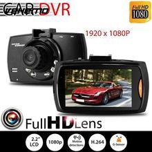 Vehemo 2.2 Inches DVR Camcorder Motion Detection Driving Recorder Premium Dash Cam Smart Car Camera