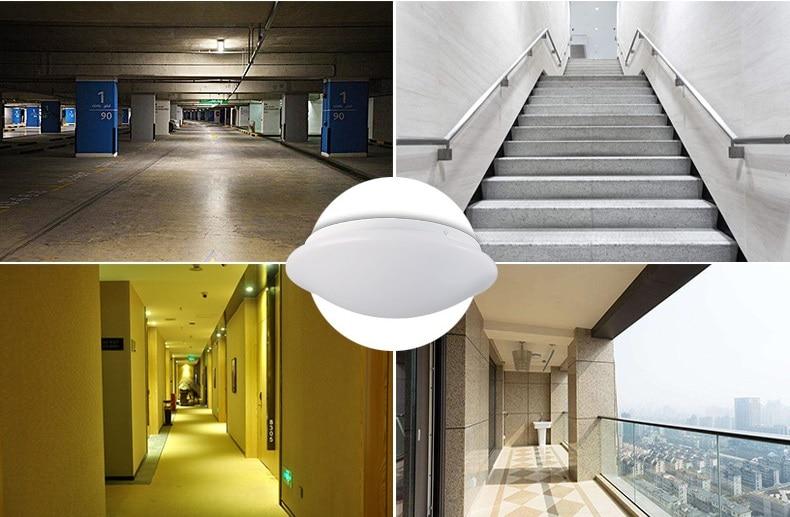 modernas casa de banho corredor luminárias