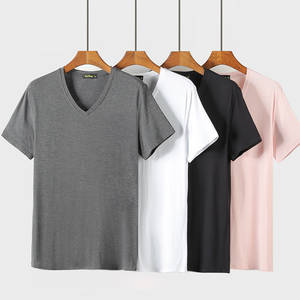 ad42239fc4f74 renfeng 2018 Summer Man T-shirt cotton t shirt tee