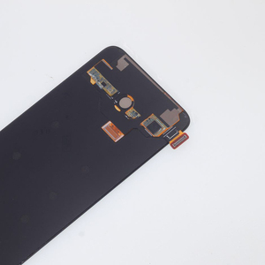 Image 5 - AMOLED original LCD display for Oneplus 6T display touch screen replacement kit 6.41 inches 2340 * 1080 glass screen + tools