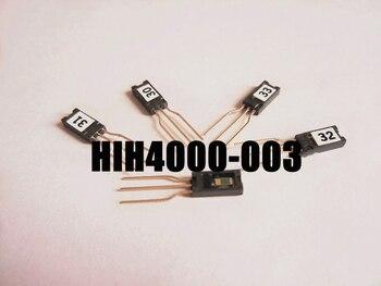 Free shipping DHL 30pc 100% Original Humidity Sensor Analog 3-Pin SIP HIH4000-003 IC Humidity Sensor