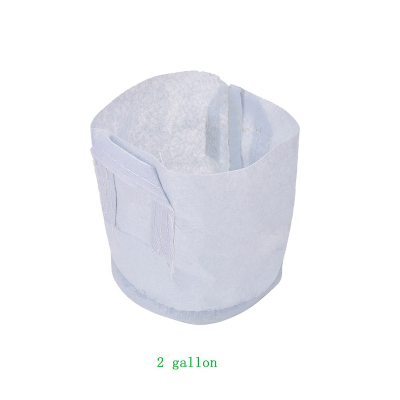 Prime Grow Bag Round Fabric Pots Plant Pouch Root Container Grow Bag Aeration Container Pdpeps Interior Chair Design Pdpepsorg