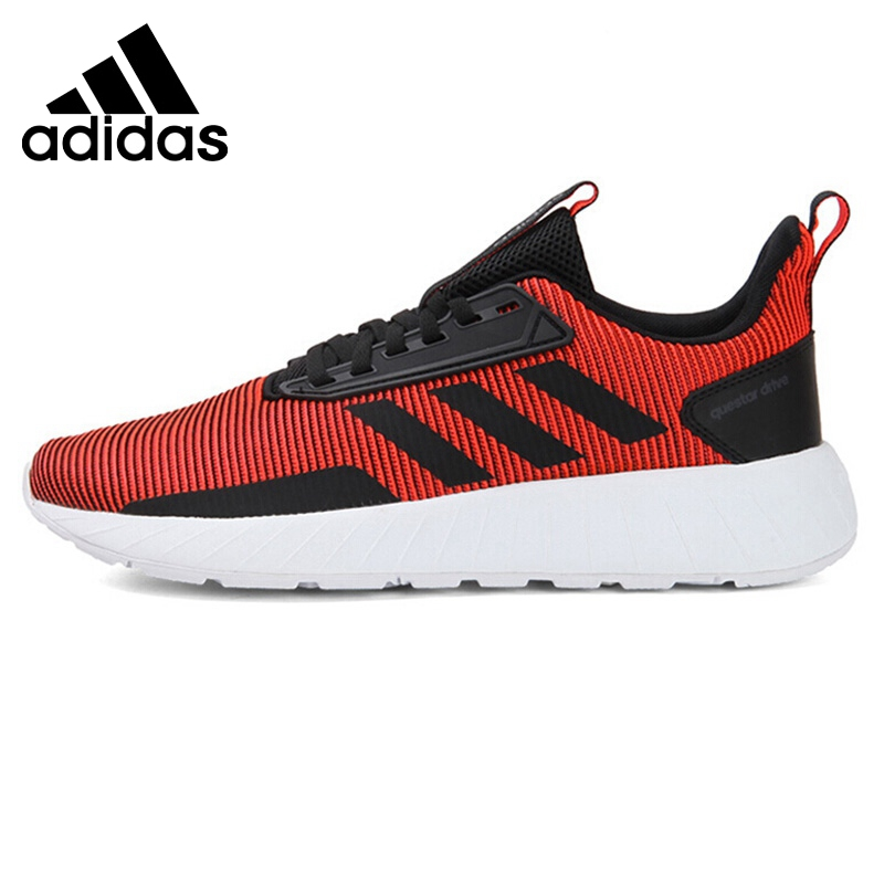 Original New Arrival  Adidas Neo Label QUESTAR DRIVE Mens Skateboarding Shoes SneakersOriginal New Arrival  Adidas Neo Label QUESTAR DRIVE Mens Skateboarding Shoes Sneakers