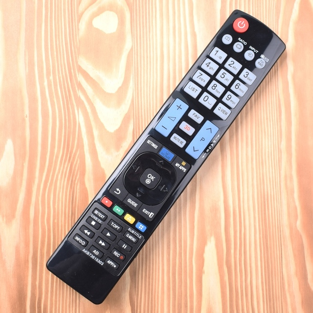 AKB73615303 Điều Khiển Từ Xa Đa Năng Cho Tivi Lg, AKB72915235 AKB72915238 AKB72914043 AKB72914041 AKB73295502 LED Ultra Bộ Điều Khiển
