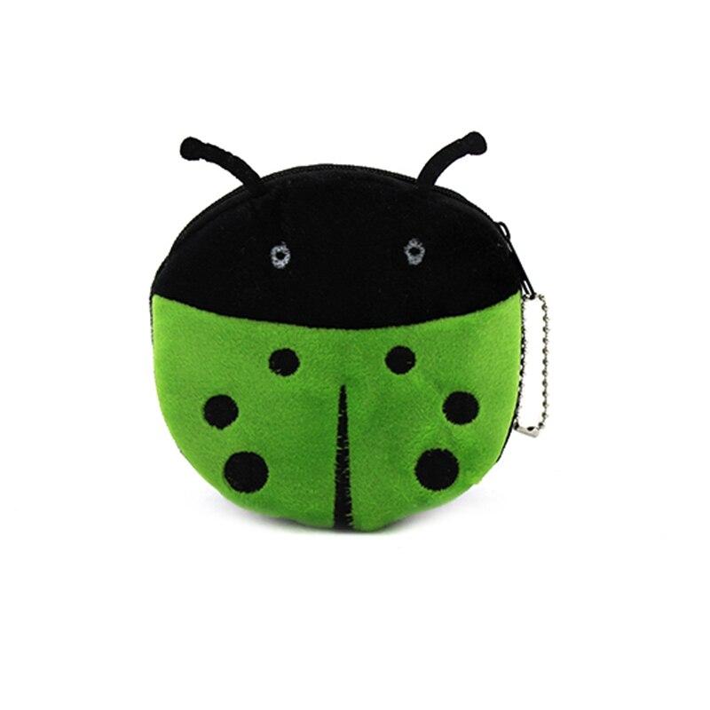 PräZise 10 Pcs Cartoon Kinder Mädchen Mini Geldbörse Zipper Null Brieftasche Frauen Nette Geld Tasche Tasche Schlüssel Tasche Ändern Geldbörsen Gepäck & Taschen