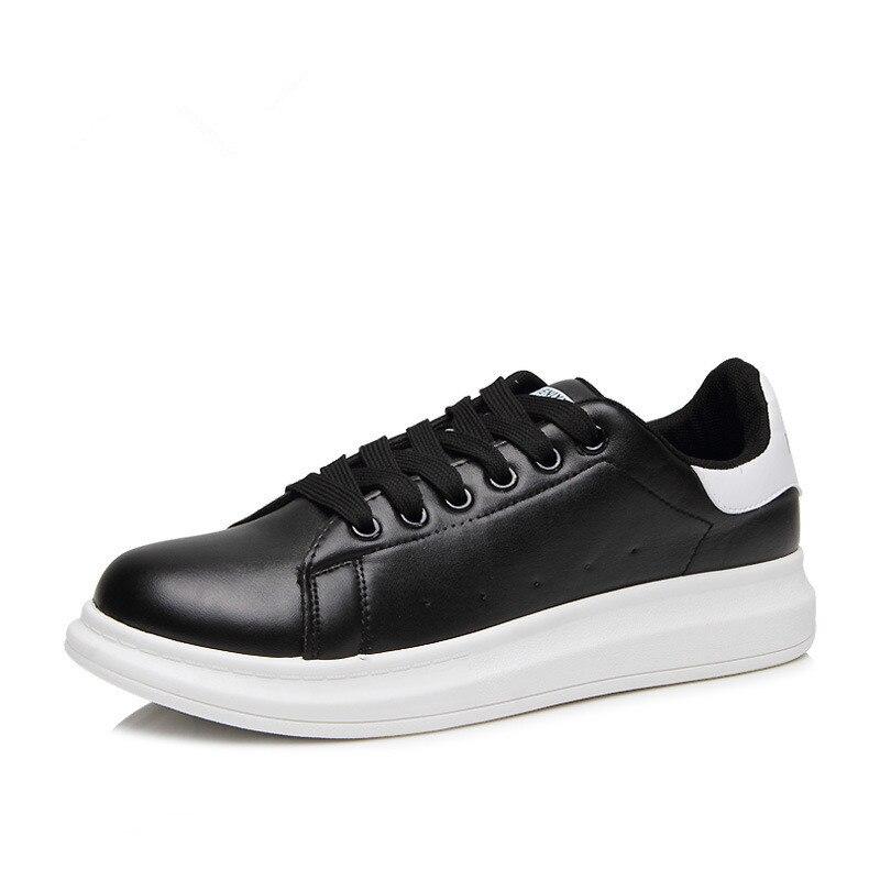 Lace Novos White up Homem Respirável Plana Branco De Zapatos Calçado Homens Plataforma Hombre black Casuais Sapatos blue Et15 Moda xwraIwX