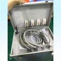 2018 оборудование Портативный Зубные Блок мобильный мини всасывания воздушный компрессор стоматологическое кресло