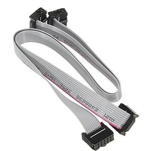 Image 5 - LCD 12864 تحكم طابعة ثلاثية الأبعاد ramps 1.4 تحكم LCD12864 شاشة عرض اللوحة الأم الأزرق وحدة التحكم الذكي ramps