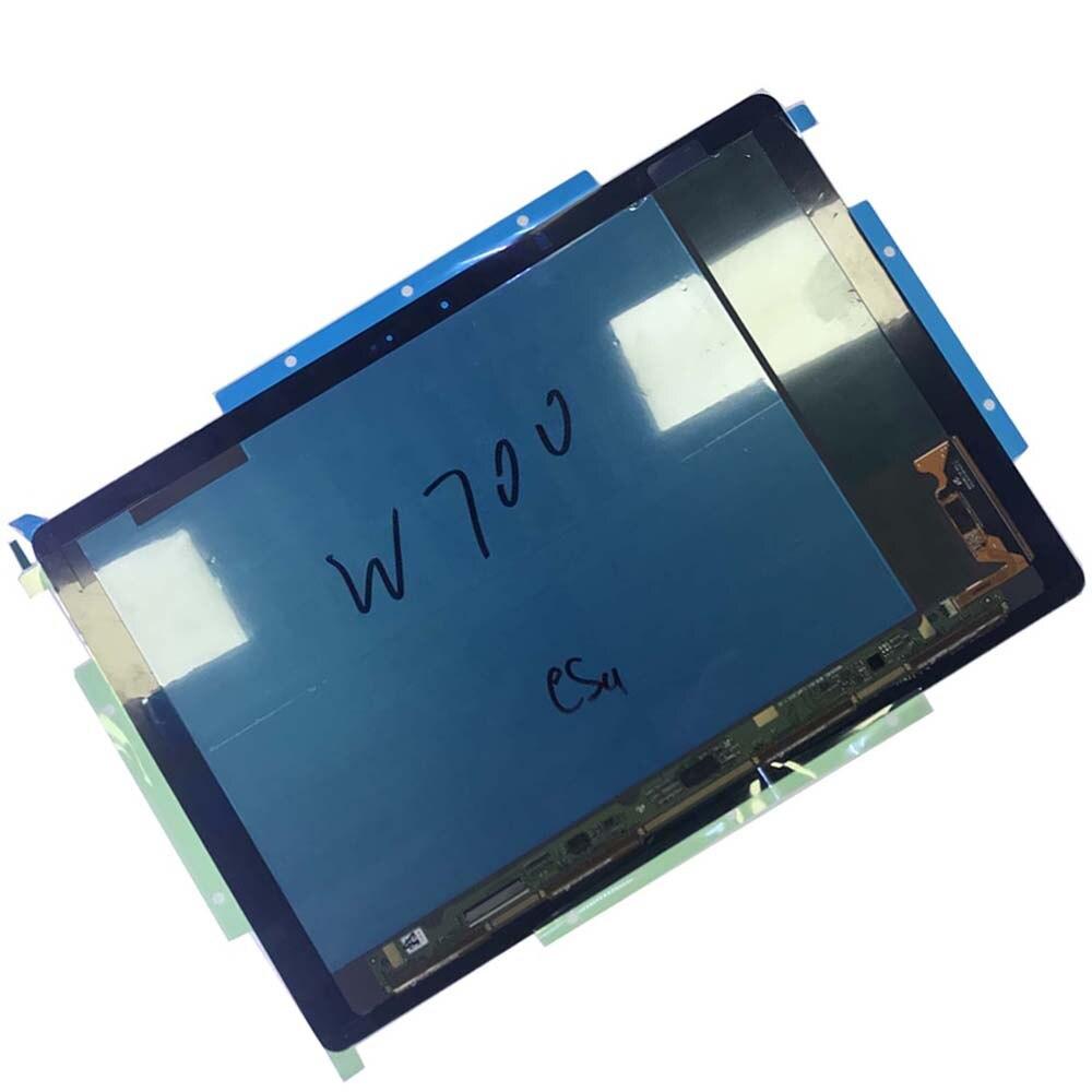 Test tablette LCD pour Samsung Galaxy Tab Pro S W700 SM-W700 écran LCD écran tactile numériseur pour Samsung Tab Pro S W700 W708