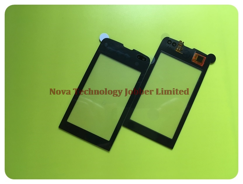 10Pcs/Lot N311 Touch Screen Replacement Parts For Nokia Asha 311 Sensor Digitizer Panel ; With Tracking Number new original mobile phone lcd display screen digitizer for nokia asha 2060 206 c3 01 x3 02 asha 202 2020 asha 203 2030 tools