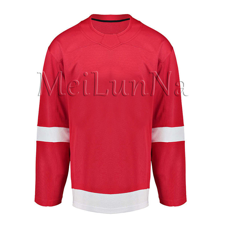 Dylan Larkin Henrik Zetterberg Justin Abdelkader Gordie Howe Kronwall Steve Yzerman Men Women Youth Detroit Hockey Jerseys