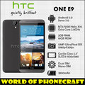 "Htc one e9 dual sim mtk6795m helio x10 octa core 2 gb de ram gorilla glass 5.5 ""FHD 4G LTE TDD FDD Smartphone"
