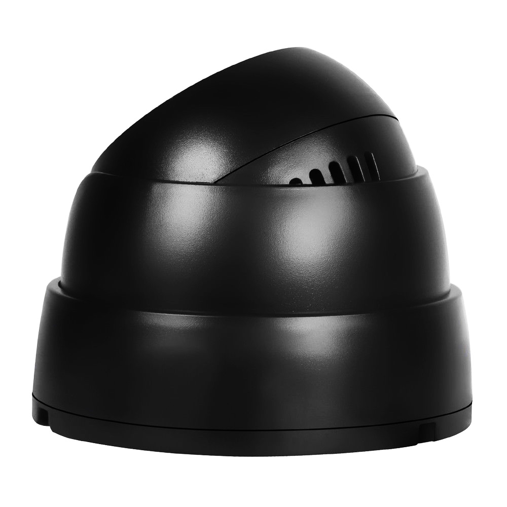 Frete grátis HD 1 / 4cmos 800 / 1200TVL Câmera Dome Interna 24 leds - Segurança e proteção - Foto 3