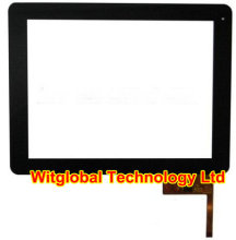 Original New 9.7″ inch Yarvik Xenta 9.7 TAB9-200 Tablet touch screen panel Digitizer Glass Sensor replacement Free Shipping