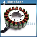18 Poles Coils Magneto Stator For GY6 250cc Engine CF250 CF MOTO Scooter NST Big Cheif Ice Bear