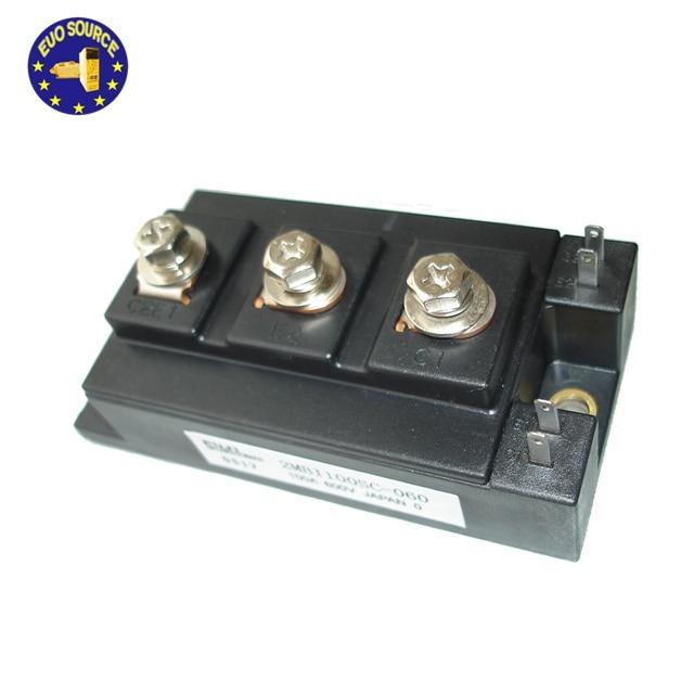 IGBT power module 2MBI100PC-140 цена и фото