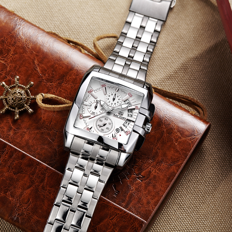 Watches Luxury Dial Relogio