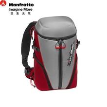 Manfrotto Orijinal MB OR-ACT-BP Su Geçirmez Kamera Çantası Eylem Kamera Sırt Çantası Dijital Video Kamera Taşıma Çantası 25x18x45 cm SLR Çantası