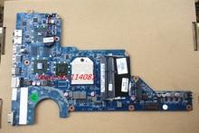 NEW ,638854-001 DA0R22MB6D0 motherboard for hp PAVILION G4-1072LA G4-1075LA notebook motherboard