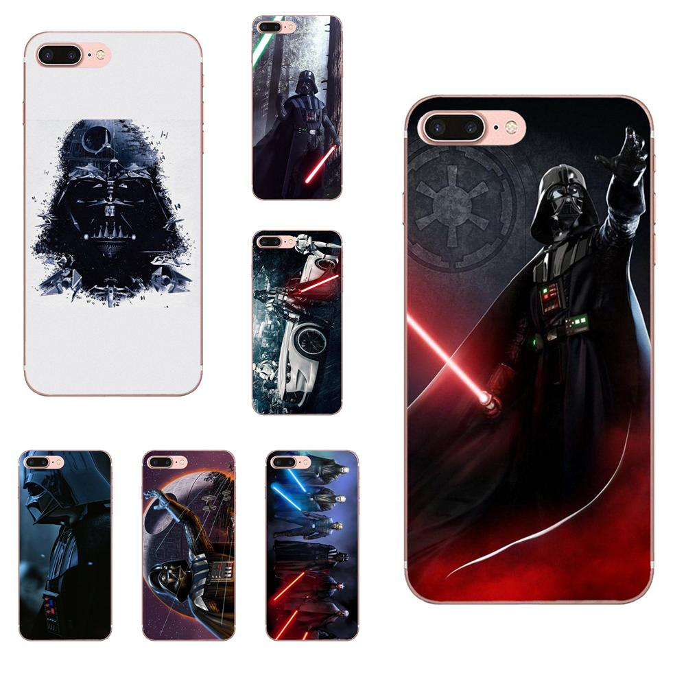 Weiche Schutz <font><b>Phone</b></font> <font><b>Cases</b></font> Für Galaxy J1 J2 <font><b>J3</b></font> J330 J4 J5 J6 J7 J730 J8 2015 <font><b>2016</b></font> 2017 2018 mini Pro Darth Vader Starwars image