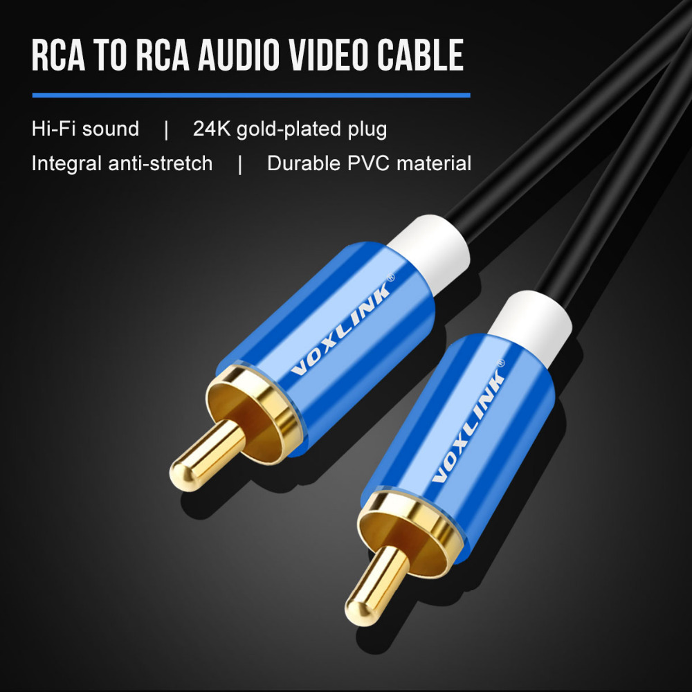 Magnificent Male Rca To Subwoofer Wire Gallery - Electrical ...