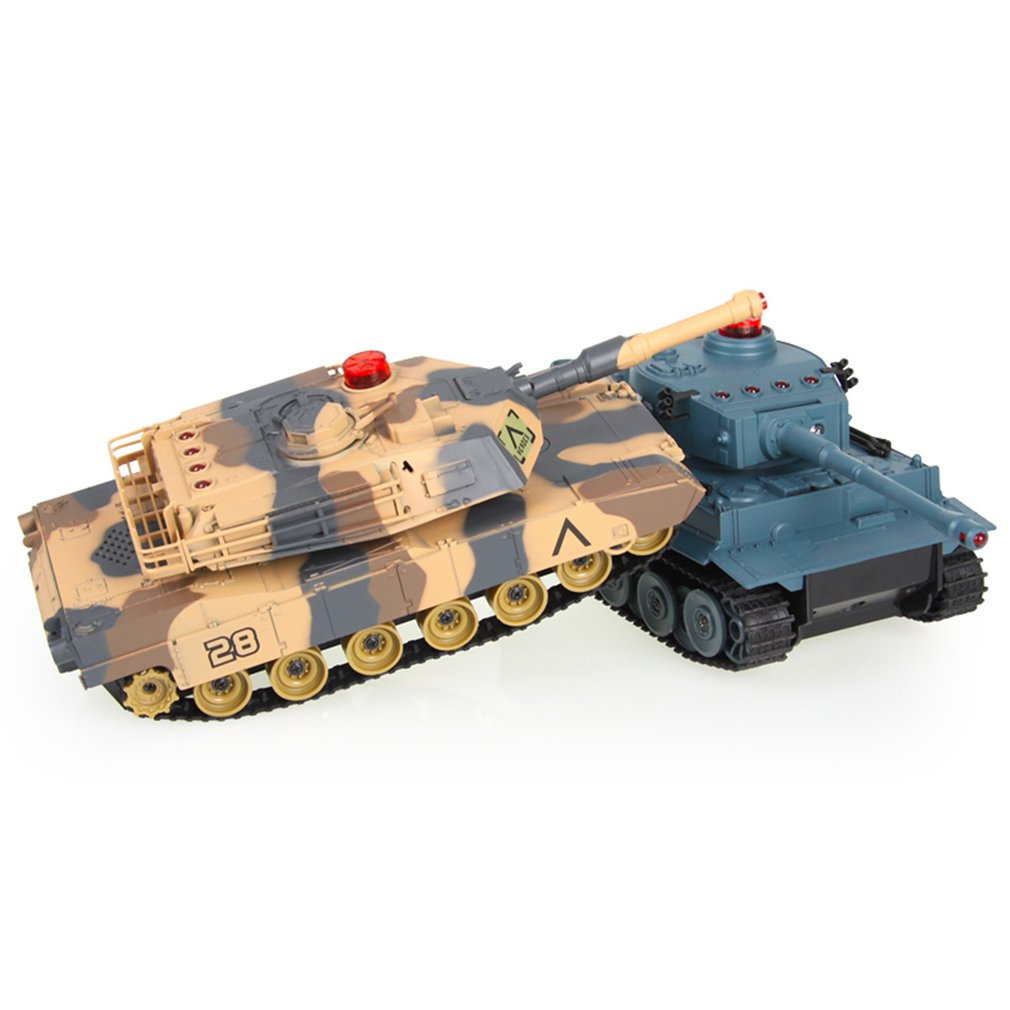 Hot 508C Infrared Radio Remote Control Twin Battle Tank Set Fighting Battle Tank Remote Control Toys with Musical FlashingHot 508C Infrared Radio Remote Control Twin Battle Tank Set Fighting Battle Tank Remote Control Toys with Musical Flashing