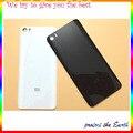 Первоначально Новая Батарейного Отсека Задний Корпус Для Xiaomi Mi5 M5 Ми 5 Задняя Крышка Случае С Боковой Кнопки Ключ + логотип