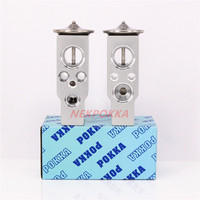 Free Shipping,Auto air conditioner expansion valve for Mitsubishi Outlander