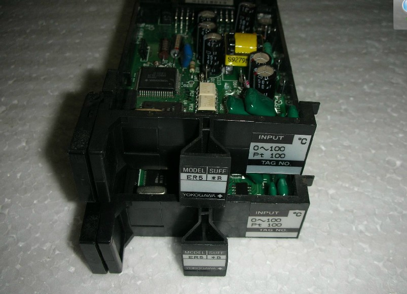 все цены на 1PC USED YOKOGAWA ER5*B RTD input card онлайн