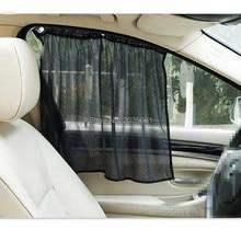 Car interior window sticker protezione solare Tende per camry 2012 lexus bmw e60 toyota camry 2012 honda accord 2016 infiniti qx60