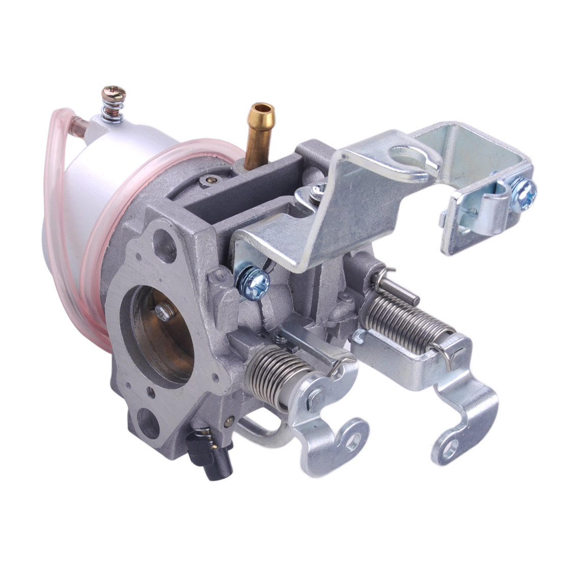 DWCX New Metal Carburetor Carb JN6 14101 00 for Yamaha Golf Cart G16 G18 G19 G20 G21 4 Cycle Gas Engine 1996 1997 1998 2002