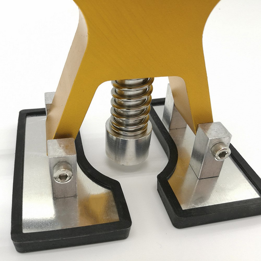Image 5 - Регулируемые золотые плоскогубцы Зажимные инструменты для ремонта автомобиля вмятин набор инструментов для удаления вмятин кузова автомобиля 24 вкладки вмятин ремонт отправить небольшой подарок