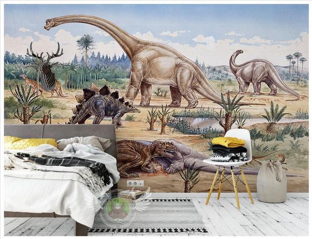 Personnalise 3d Papier Peint Pour Les Murs 3 D Peintures Murales