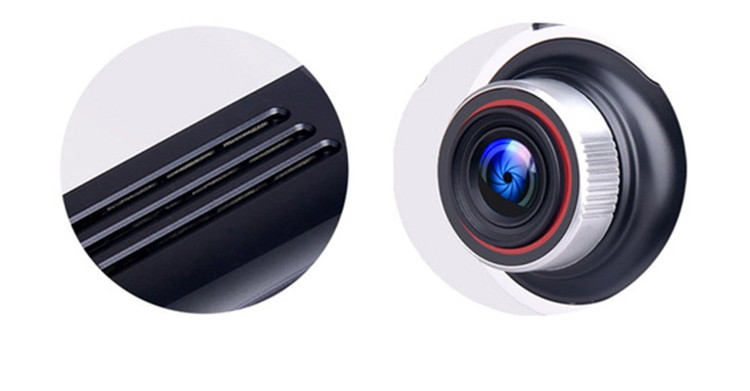 Android Car DVR Camcorder dual lens dash cam drive camera GPS Navigation video recorder Full hd 1080p auto registrator dvr wifi 25
