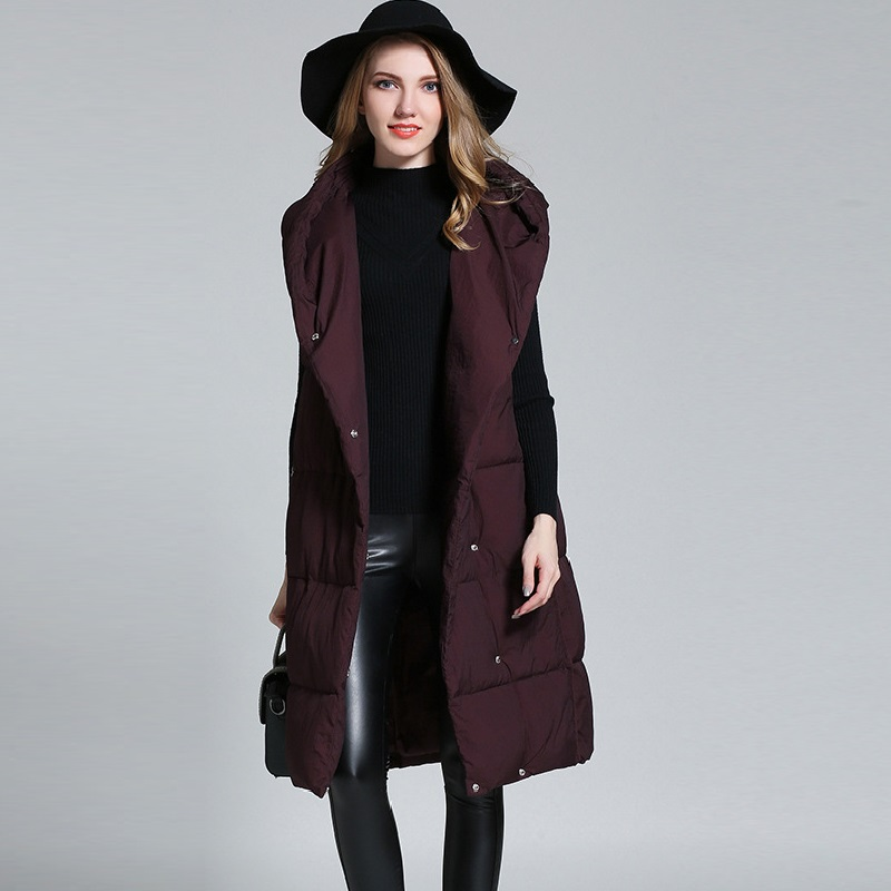 Find and save ideas about Long vests on Pinterest. | See more ideas about Long vest sleeveless, Long vest tops and Long vest outfit.